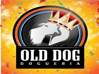 Old Dog Dogueria